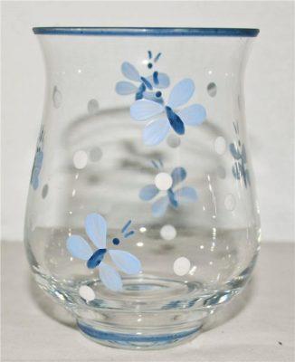 fjarilsglas